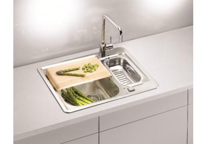 Мойка для кухни Alveus Line Maxim 50 FS