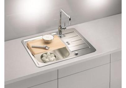Мойка для кухни Alveus Line Maxim 60 FS