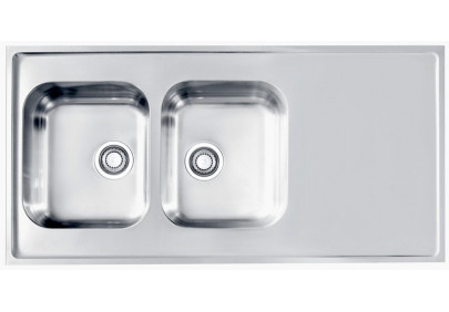 Мойка для кухни Alveus Classic Premium 100