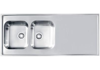Мойка для кухни Alveus Classic Premium 110