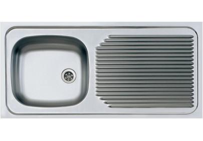Мойка для кухни Alveus Compact 50