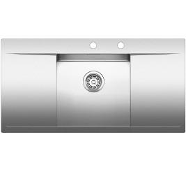 Нержавеющая сталь с зеркальной полировкой, Артикул: 521636