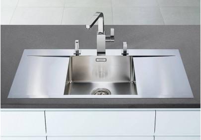 Мойка для кухни Blanco Flow 45S IF