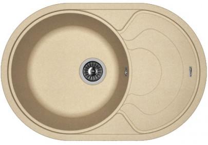 Мойка для кухни Florentina Родос-760