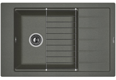 Мойка для кухни Florentina Липси-780Р