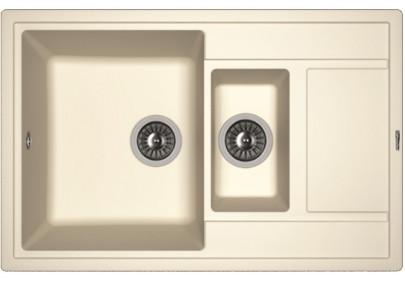 Мойка для кухни Florentina Липси-780К