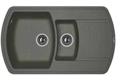 Мойка для кухни Florentina Нире-860К
