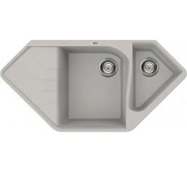 Цвет: Metaltek Aluminium 79, Артикул: LMECOR79
