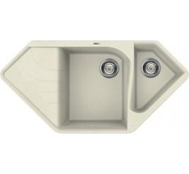 Цвет: granitek Bianco Antico 62, Артикул: LGECOR62