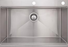 Мойка для кухни  Seaman Eco Marino SMB-8052K