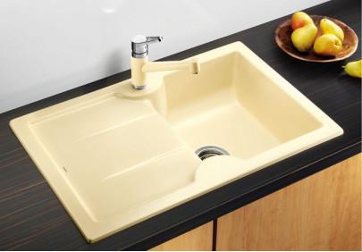 Мойка для кухни Blanco Idessa 45S