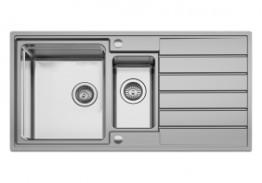 Мойка для кухни  Seaman Eco Roma SMR-9750B