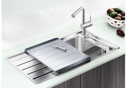 Мойка для кухни Blanco Axis II 45S IF