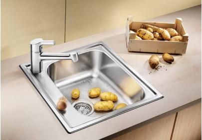 Мойка для кухни Blanco Livit 45