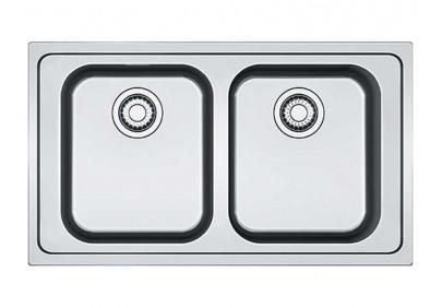Мойка для кухни Franke SRX 620-86