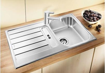 Мойка для кухни Blanco Livit 45S