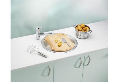 Мойка для кухни Alveus Form 10