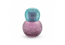 Набор графин (0,7л)+стакан (0,2л) IVV Multicolor 7588.1