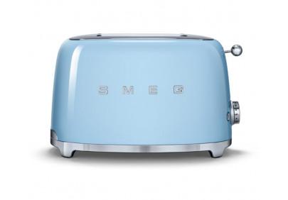 Тостер для кухни Smeg TSF01PBEU