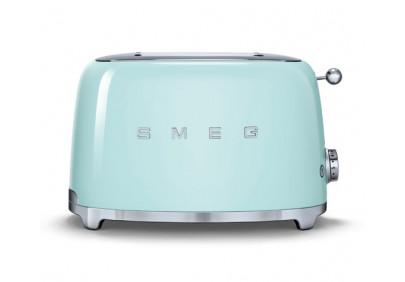 Тостер для кухни Smeg TSF01PGEU