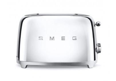Тостер для кухни Smeg TSF01SSEU