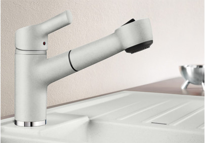 Смеситель для кухни Blanco Elipso S II