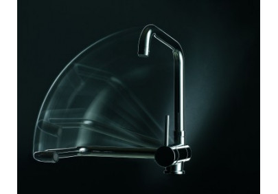 Смеситель для кухни Alveus Flexy Window