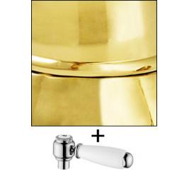 Золото с ручкой Uni Орех +6 300 ₽