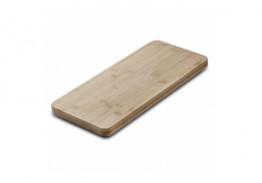 Разделочная доска бамбуковая (40199236)