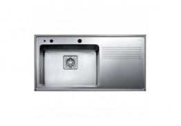 Мойка для кухни  Teka Frame 1B 1D Plus