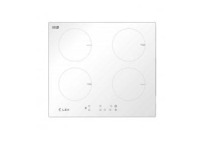 Варочная панель LEX EVI 640-1 WH