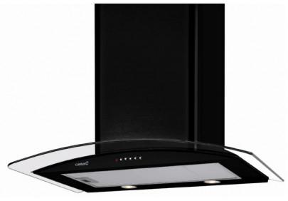 Вытяжка для кухни CATA C 500 glass black