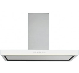 Falmec Blade 90 IX (800) STEC, белый цвет.