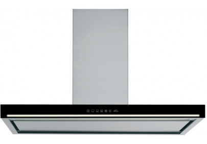 Вытяжка для кухни Falmec Blade Isola 90 IX (800) STEC