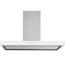 Falmec Blade Isola 90 IX (800) STEC, белый цвет.