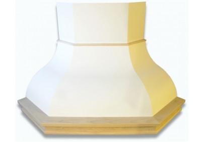 Вытяжка для кухни Falmec Iris Tulip Ang (1000) S
