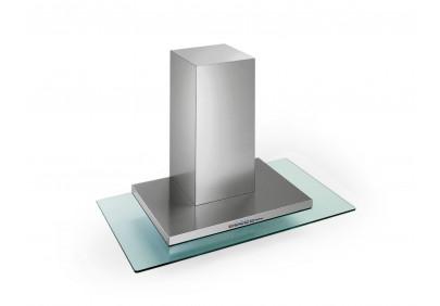 Вытяжка для кухни Falmec Kristal Isola 90 IX (800) ECP