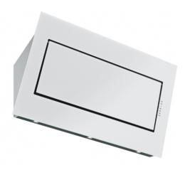 Falmec Quasar 90 Vetro (800) STEC, белое стекло