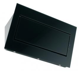 Falmec Quasar 120 Vetro (800) STEC, черное стекло