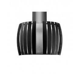 Falmec Prestige Isola 65 Vetro IX (800), черное стекло