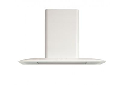 Вытяжка для кухни Falmec Vela 100 Isola IX White (800) (cсистемойNRS)ECP