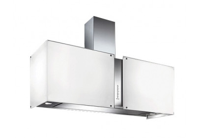 Вытяжка для кухни Falmec Mirabilia Isola 85 Maia Vetro (800) ECP