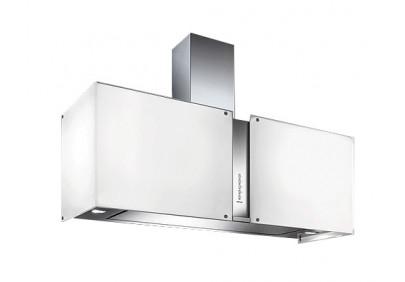 Вытяжка для кухни Falmec Mirabilia Isola 67 Maia Vetro (800) ECP