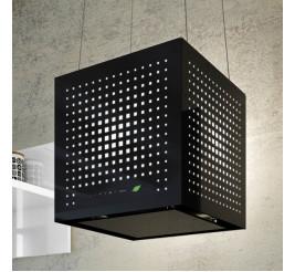 Falmec Rubik Isola 43 (450) (с системой E.Ion) ECP, черный цвет
