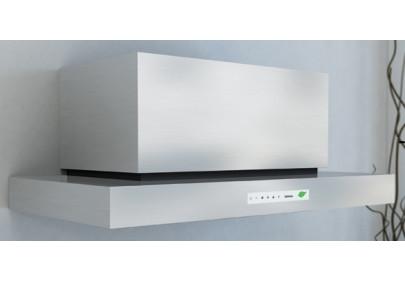Вытяжка для кухни Falmec Libra 90 IX (600) (с системой E.Ion) ECP