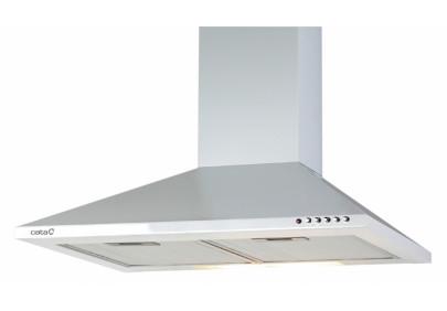 Вытяжка для кухни CATA V 600 WH/L