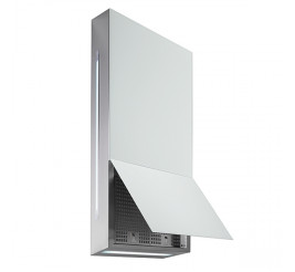Falmec Ghost 60 (600) P.E - белое стекло