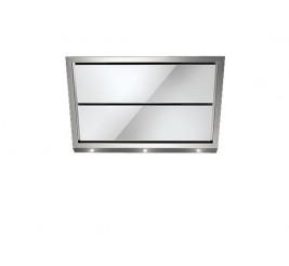 Falmec Gleam 90 IX (800) ECP - белое стекло