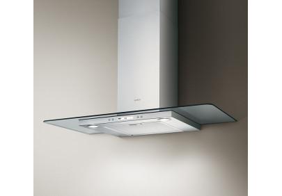 Вытяжка для кухни Elica Flat Glass Plus IX/A/60