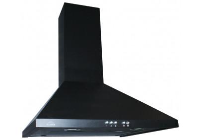 Вытяжка для кухни ELIKOR Вента 50 черный (430) кп